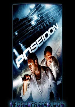Poster Of Poseidon In Dual Audio Hindi English 300MB Compressed Small Size Pc Movie Free Download Only At gigasil.com