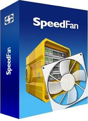 برنامج مراقبه مروحه البروسيسور للحصول علي اعلي كفاءه SpeedFan 4 48 Final