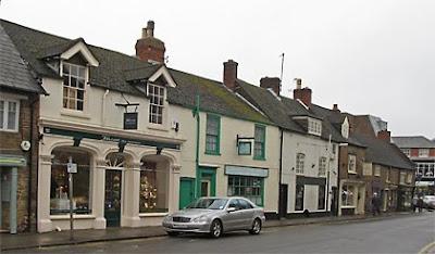 Mill Street, Oakham