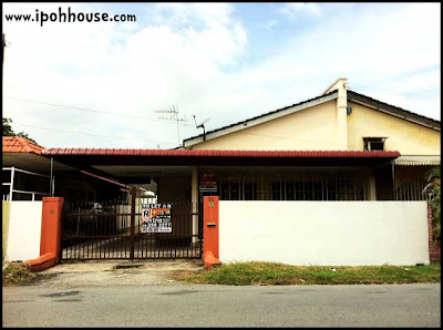 IPOH HOUSE FOR RENT (R03958)