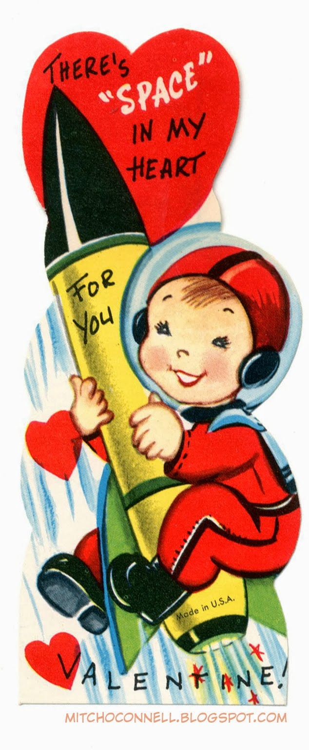 50 Unintentionally Hilarious Vintage Valentine S Day Cards