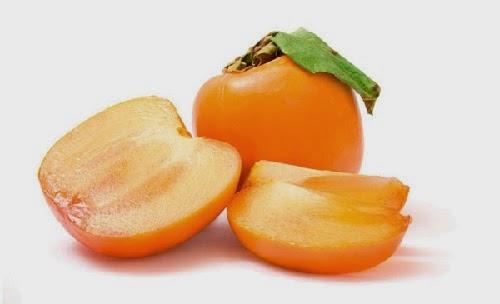 khasiat dan manfaat buah kesemek