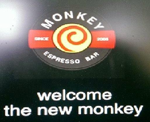 Έρχεται….. το νέο Monkey espresso Bar.. Που θα αλλάξει τα δεδομένα της εστίασης στην Προκυμαία Μυτιλήνης (ΦΩΤΟ,ΒΙΝΤΕΟ)
