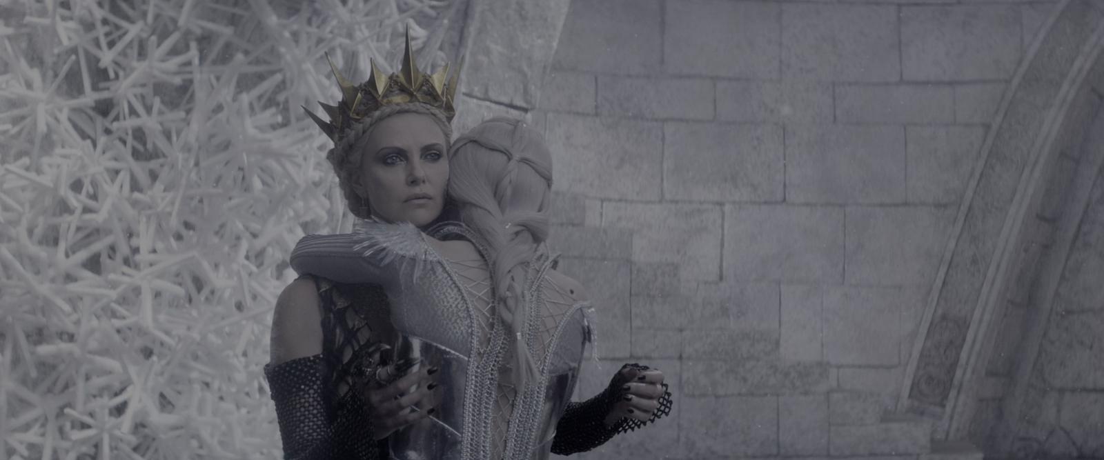 El Cazador y la Reina del Hielo captura 2