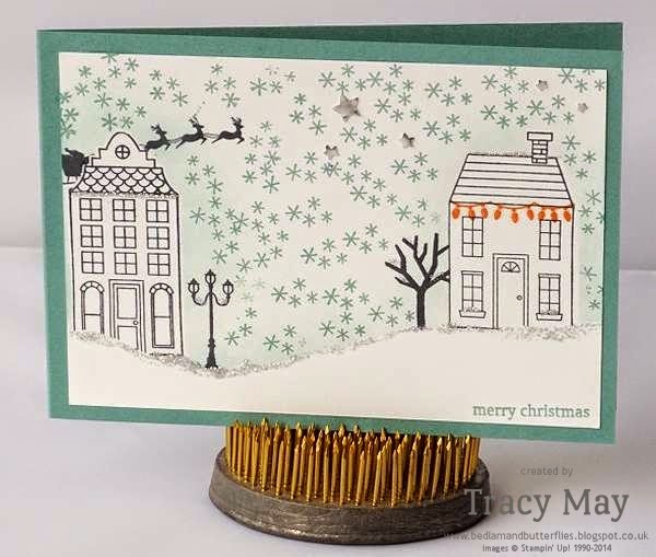 stampin-up-uk-independent-demonstrator-Tracy-May-Christmas-card-making-ideas