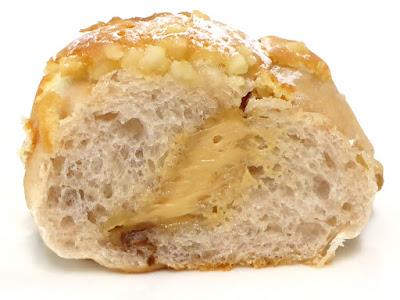 ピーナッツクリームパン | DONQ(ドンク)