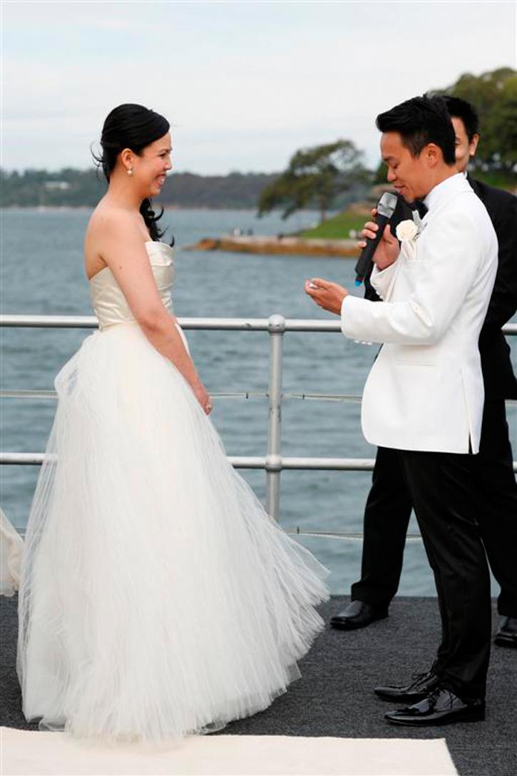 SugarLove Weddings: REAL WEDDING - MELISSA & ADRIAN