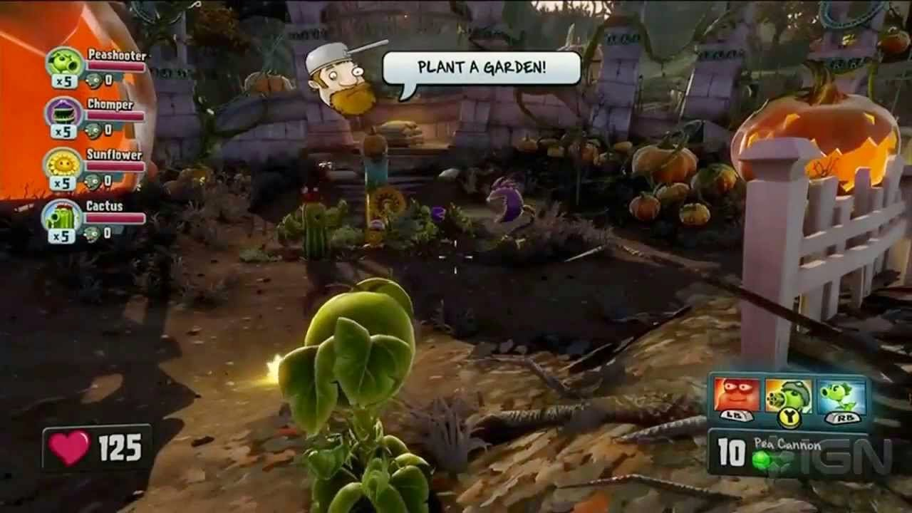 How To Install Plants Vs Zombies Garden Warfare For PC Good Looking