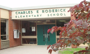 Roderick Elementary School