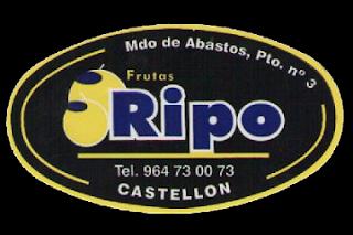 FRUTAS RIPO