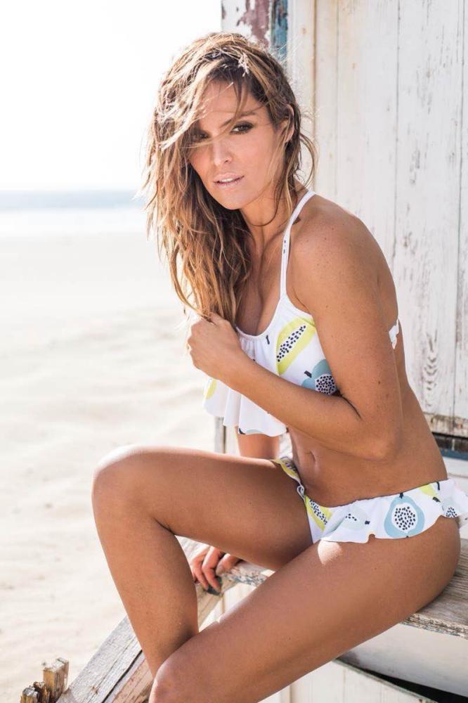 Sexy and Erica vieira nua 2018