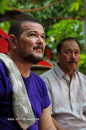 Bicolano actor Rez Cortez stars in Cinemalaya bet 'Hari ng Tondo'