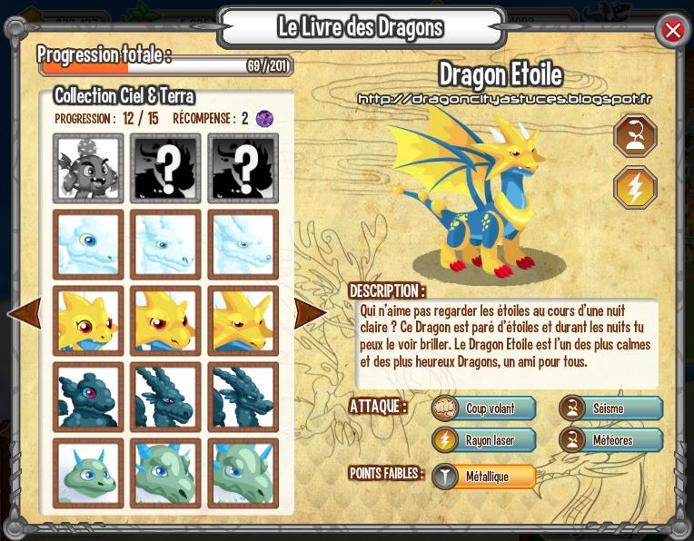 comment avoir le dragon epice dans dragon city