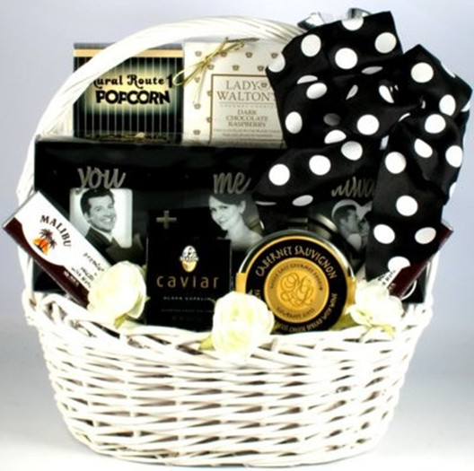 Creative Wedding Gift Basket Ideas : Wedding Ideas Blog Lisawola: Unique Wedding Gift in Your Budget