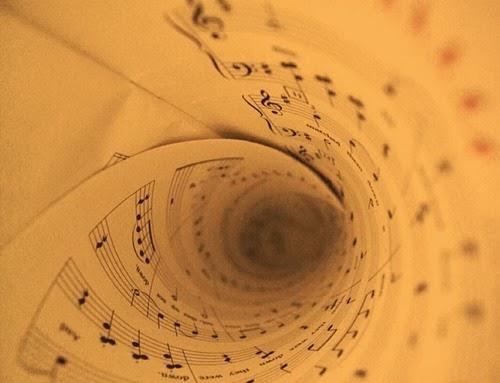 Una sola palabra: Música.