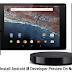 Manually Install Android 6.0 Marshmallow Developer Preview On Nexus 6, Nexus 5 & Nexus 9