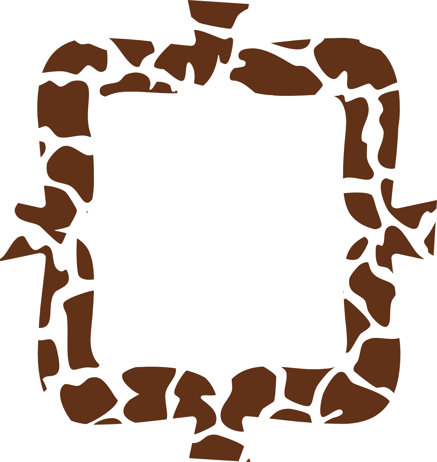 http://www.teacherspayteachers.com/Product/Limited-Time-Freebie-Animal-Print-Frames-1371756