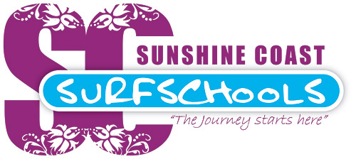 Sunshine Coast Surfschools
