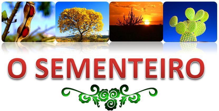O SEMENTEIRO