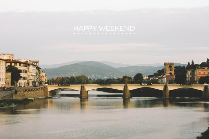 """bridge in florence italy"""
