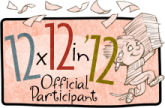 12 x 12 challenge