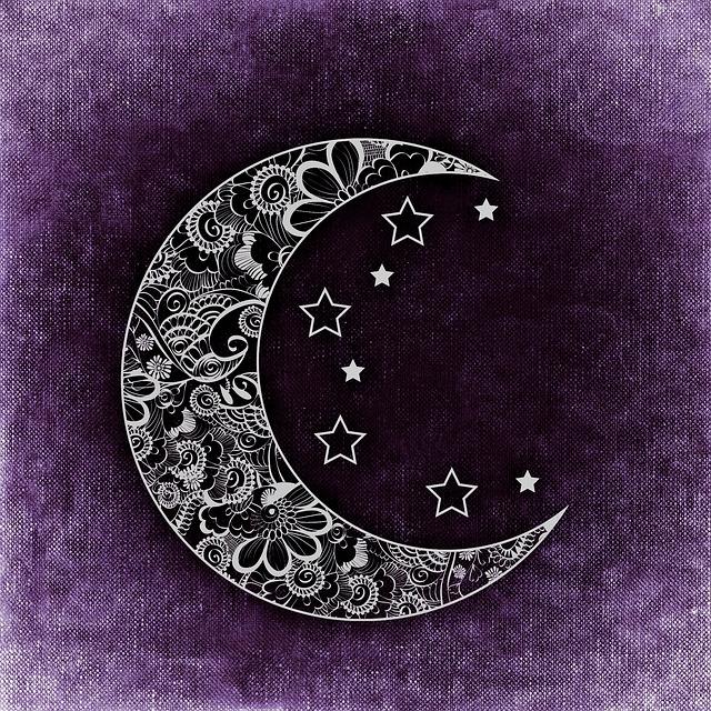 lua em astrologia e necessidades
