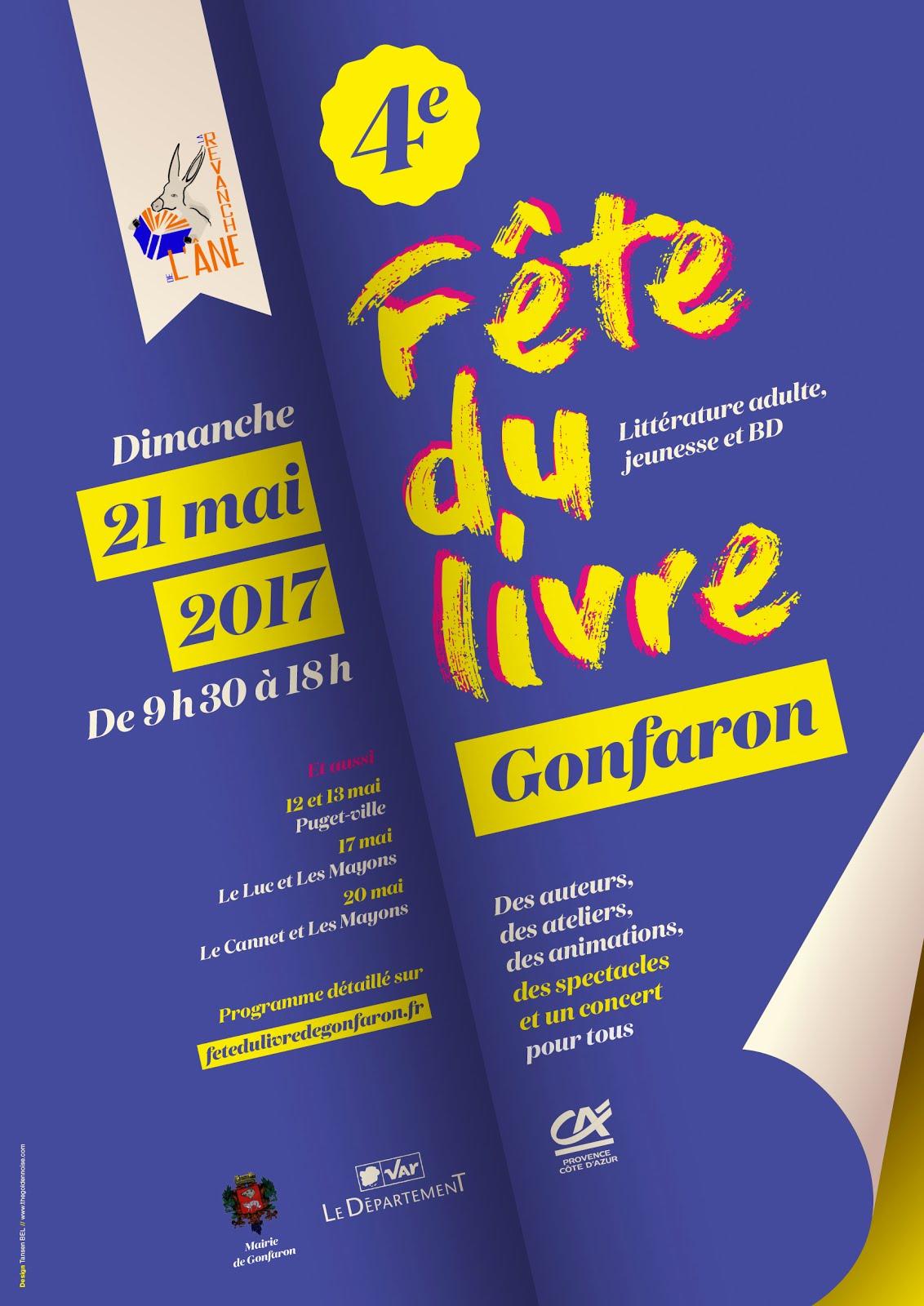 L'AFFICHE 2017