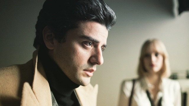 Oscar Isaac Jessica Chastain | A Most Violent Year