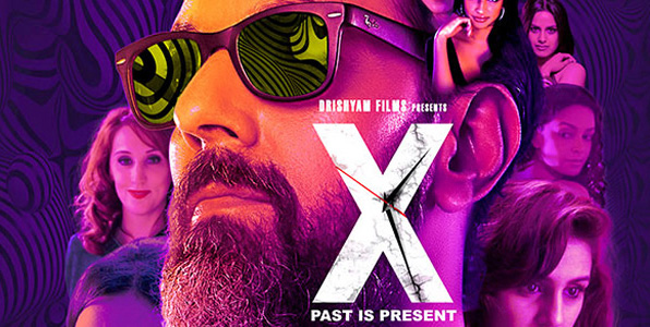 X Past is Present Full Movie Watch Online