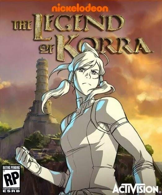 The Legend of Korra-FLT Full Version