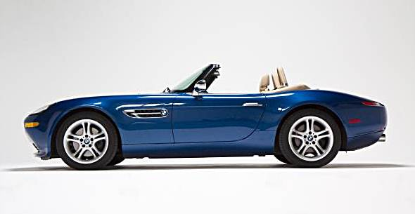 BMW Z8 Models For Sale | Auto BMW Review