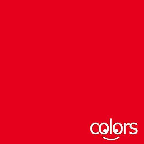 [MUSIC] arious Artists – colors 赤 (2015.03.04/MP3/RAR)