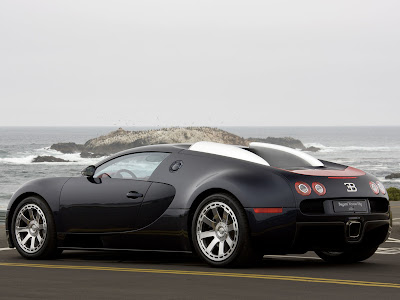 Auto Cars Collection Bugatti Veyron Fbg Par Hermes 2009 Review