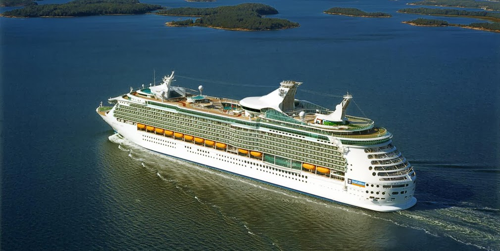 Cruise Asia With Royal Caribbean In 2014  Philippine