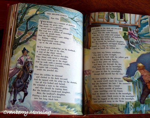 Printables Highwayman Poem the highwayman poem thinglink is a narrative that longer than one or two stanzas poetry supposed to entertainrhymehave