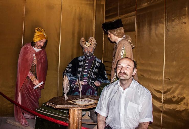 zaproszenie  -VOLNIJ DON Pieśni dońskich Kozaków