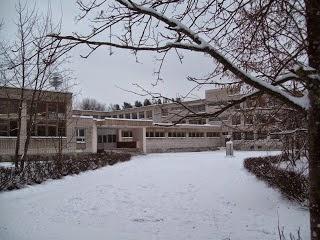 Сайт нашей школы
