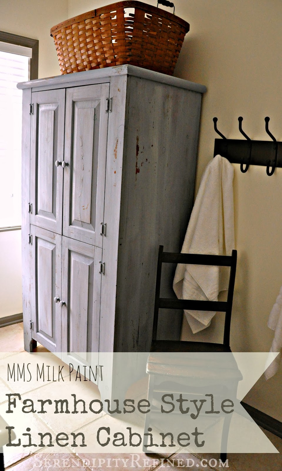 A Couple Of Weeks Ago, I Finally Started Using The Miss Mustard Seed Milk  Paint Products That I Purchased Last Fall From Robyn Story Designs (Link  HERE).