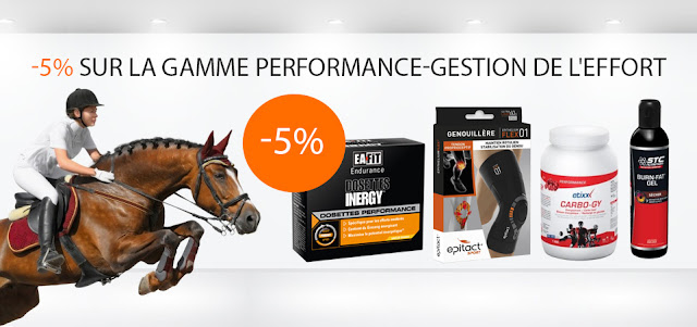 Reduction gamme performance