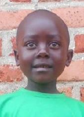 Shakilla - Rwanda (RW-390), Age 6