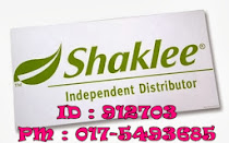 SHAKLEE INDEPENDENT