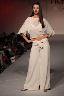 India Resort Fashion Week, Fashion Week Pics, Ken Fern