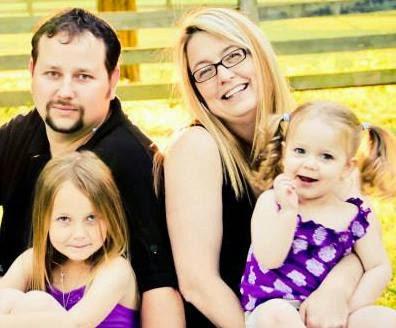 Jarosiewicz Family