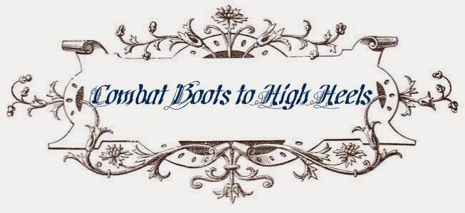 Combat Boots to High Heels