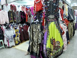 Bisnis daster batik murah