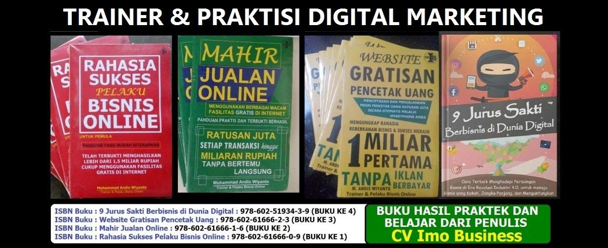 Praktisi Digital Marketing
