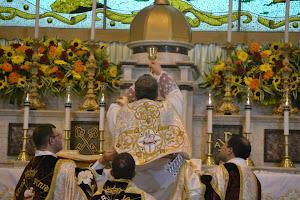 Missas na Forma Extraordinária no Brasil