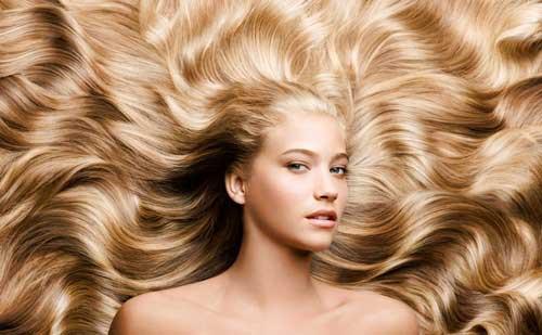 Como cuidar el cabello largo para que no se estropee