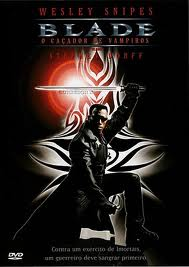 Baixar Filme Blade - O Caçador de Vampiros