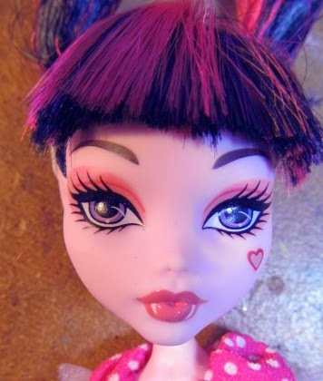 Draculaura Doll Monster High